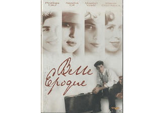 Belle Epoque [DVD]