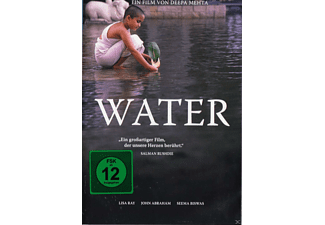 Water - (DVD)