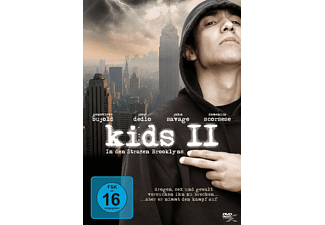 Kids 2: In den Straßen Brooklyns [DVD]