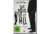 The Boss Of It All [DVD]