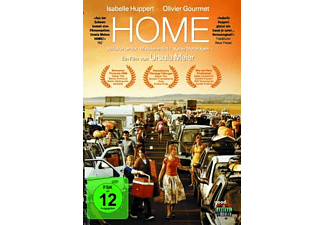 Home - (DVD)