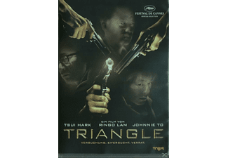 Triangle - (DVD)