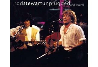 Rod Stewart - Unplugged… and Seated (CD + DVD)