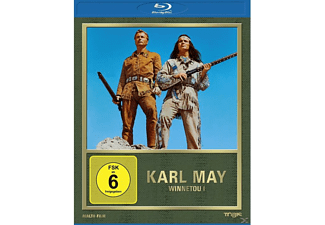Winnetou I - (Blu-ray)