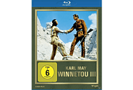 Winnetou III [Blu-ray]