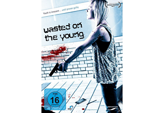 Wasted on the Young - (DVD)