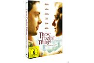 These Foolish Things [DVD]