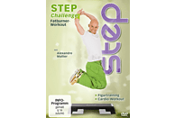 Step Challenge - Fatburner Workout [DVD]