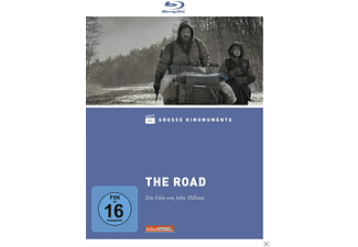 The Road - (Blu-ray)