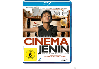 CINEMA JENIN - (Blu-ray)