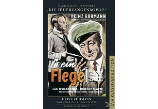 So ein Flegel - UFA Klassiker Edition - (DVD)