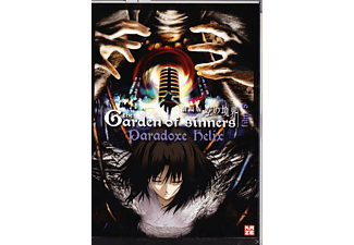 Garden of Sinners - Vol. 5 - (DVD)