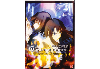 Garden of Sinners - Vol. 6 [DVD]