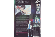 Eureka Seven - Der Film: Good Night, Sleep Tight, Young Lovers [DVD]