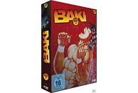 Baki -Vol. 2 - Episoden 25-48 DVD-Box [DVD]