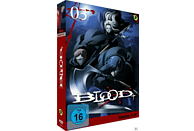 Blood+ - Vol.3 - Episoden 21-30 [DVD]