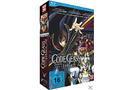 Code Geass: Lelouch of the Rebellion R2 - 2. Staffel - Gesamtausgabe [Blu-ray]