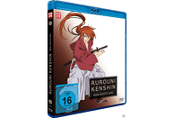 Rurouni Kenshin - New Kyoto Arc [Blu-ray]