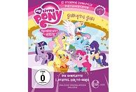 My Little Pony - Staffel 1 - Galloping Gala [Blu-ray]
