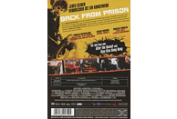 Back From Prison [DVD]