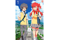 Waiting in the Summer, Box 1 (Episoden 1-6) [DVD]