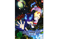 Blue Exorcist - The Movie [DVD]
