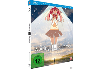 Waiting in the Summer - Box 2 - Episoden 7-12 - (Blu-ray)