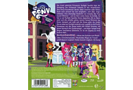 My Little Pony - Equestria Girls [Blu-ray]