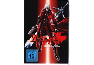 Devil May Cry - (DVD)