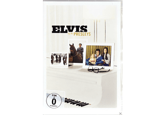 Elvis Presley - Elvis by the Presleys (OmU, 2 DVDs) - (DVD)
