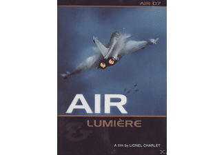 Air&Lumiere-Air07 - (DVD)