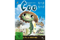 Summer Days with Coo [DVD]