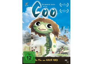 Summer Days with Coo - (DVD)