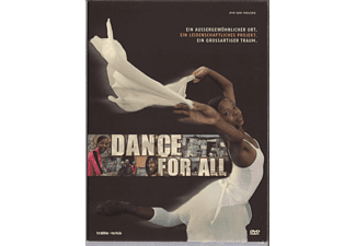 Dance for all - (DVD)
