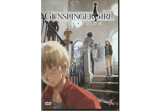Gunslinger Girl – Il Teatrino - Vol. 4 - (DVD)