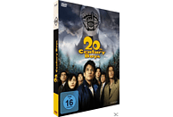 20th Century Boys [DVD]