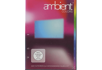 Ambient Colors - (DVD)