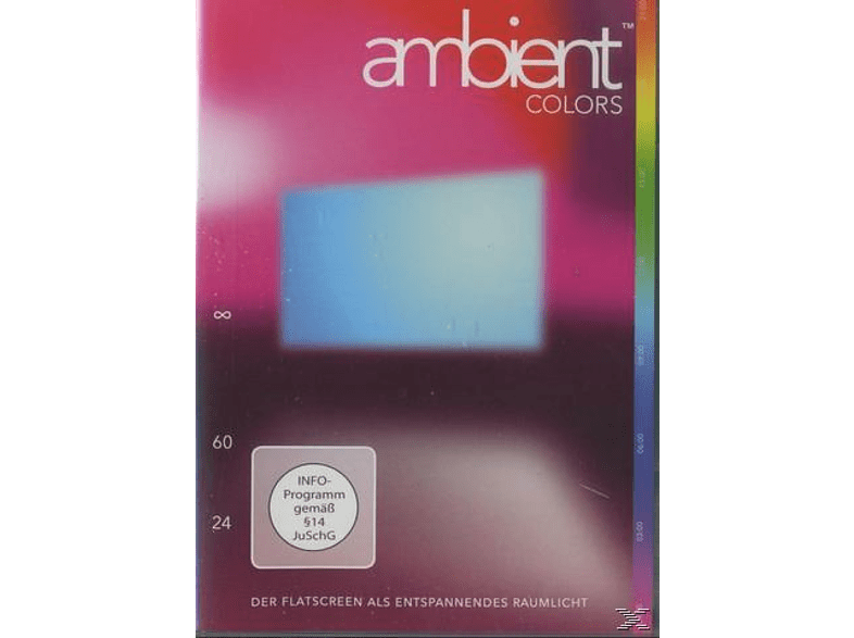 Ambient Colors [DVD]