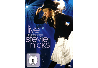 Stevie Nicks - LIVE IN CHICAGO - (DVD)