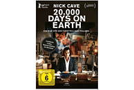 Nick Cave - 20.000 Days on Earth [Blu-ray]