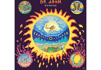 Dr. John - In The Right Place [Vinyl]