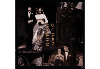 Duran Duran - Wedding Album - (CD)