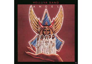 Angel - Helluva Band (Lim.Collector's Edition) - (CD)