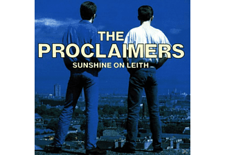 The Proclaimers - Sunshine On Leith - (CD)