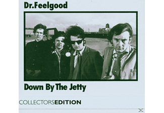 DR.FEELGOOD - Down By The Jetty-Collectors Edition - (CD)