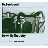 DR.FEELGOOD - Down By The Jetty-Collectors Edition [CD]