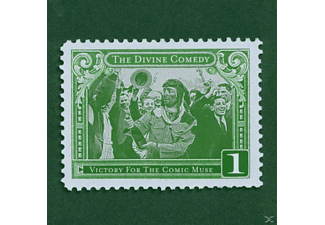 The Divine Comedy - Victory For The Comic Muse [CD]