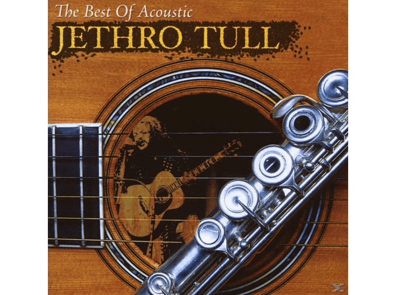Jethro Tull - Best Of Acoustic [CD]