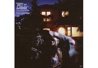 Bat For Lashes - Fur And Gold - (CD)