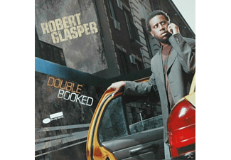 Robert Glasper - Double Booked - (CD)